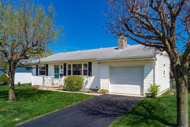 2666 Kingston Avenue, Grove City, OH 43123 (MLS #219012858) :: Signature Real Estate