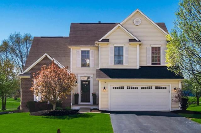 2860 Jericho Place, Delaware, OH 43015 (MLS #219012866) :: Huston Home Team