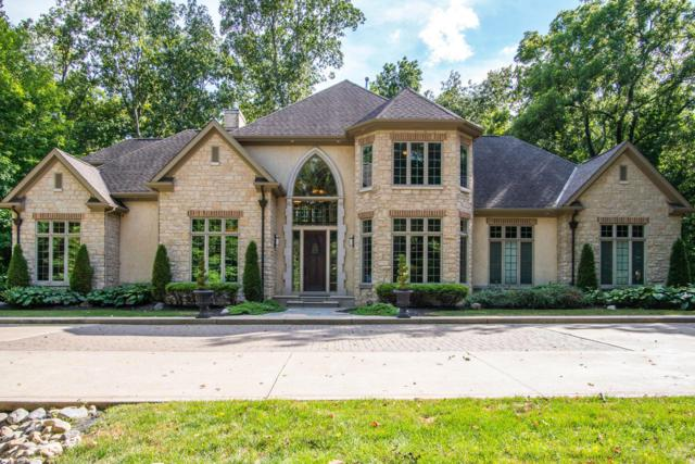 11099 Sage Creek Drive, Galena, OH 43021 (MLS #219012884) :: The Clark Group @ ERA Real Solutions Realty