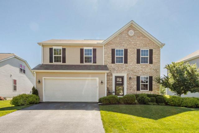 875 Canal Street, Delaware, OH 43015 (MLS #219012906) :: Berkshire Hathaway HomeServices Crager Tobin Real Estate