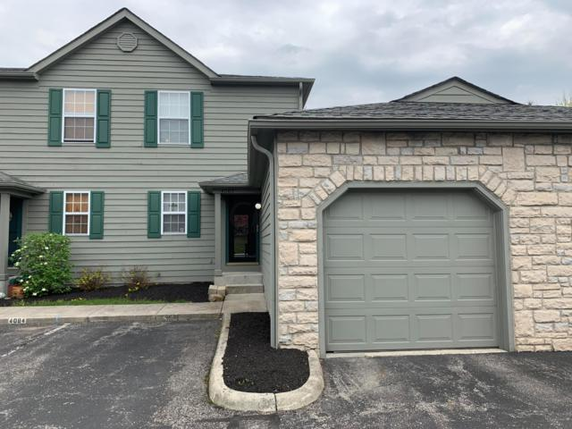 4082 Parkcove Drive 22D, Columbus, OH 43230 (MLS #219012951) :: Brenner Property Group | Keller Williams Capital Partners