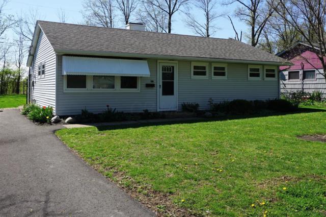 4331 Winterringer Street, Hilliard, OH 43026 (MLS #219012972) :: Berkshire Hathaway HomeServices Crager Tobin Real Estate