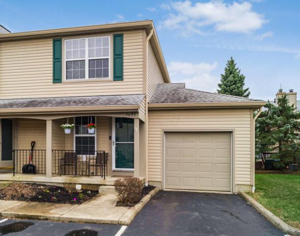 5695 Mango Lane 103E, Hilliard, OH 43026 (MLS #219012991) :: Berkshire Hathaway HomeServices Crager Tobin Real Estate
