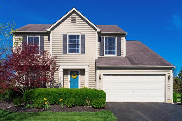6067 Congressional Drive, Westerville, OH 43082 (MLS #219012992) :: Keller Williams Excel