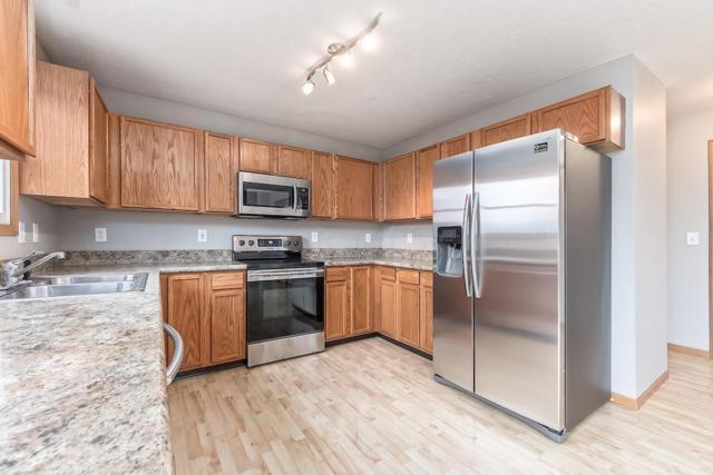 564 Village Mill Drive, Sunbury, OH 43074 (MLS #219012993) :: Brenner Property Group | Keller Williams Capital Partners