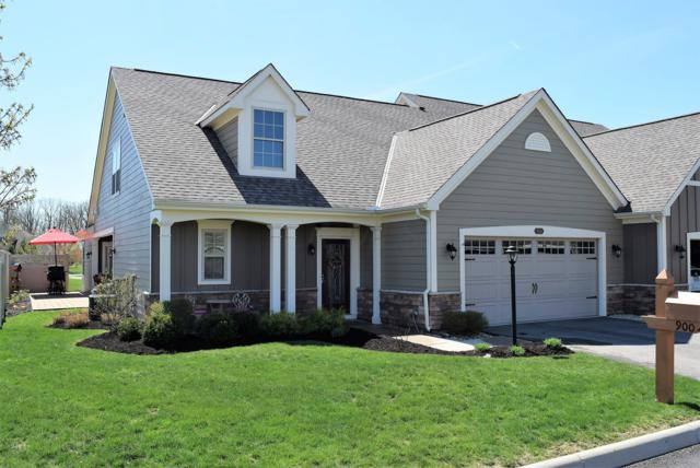 900 Essex Loop, Marysville, OH 43040 (MLS #219013077) :: The Clark Group @ ERA Real Solutions Realty