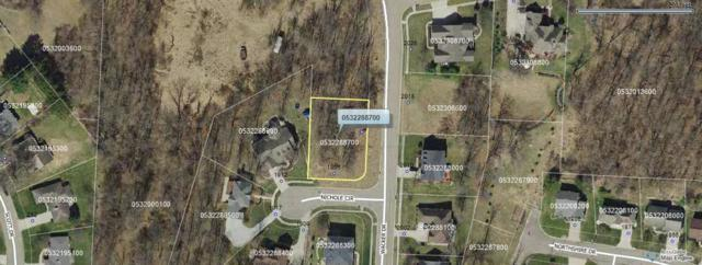 0 Nichole Circle, Lancaster, OH 43130 (MLS #219013084) :: The Clark Group @ ERA Real Solutions Realty