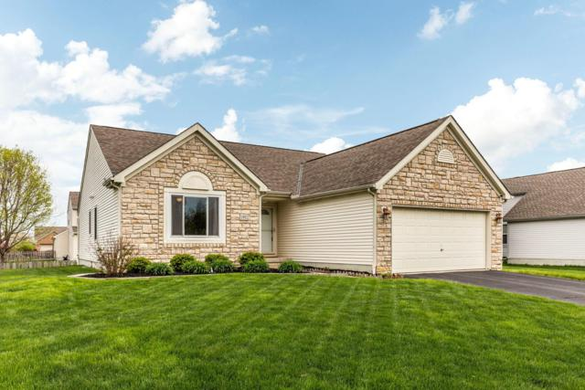 1992 Autumn Wind Drive, Grove City, OH 43123 (MLS #219013088) :: Huston Home Team