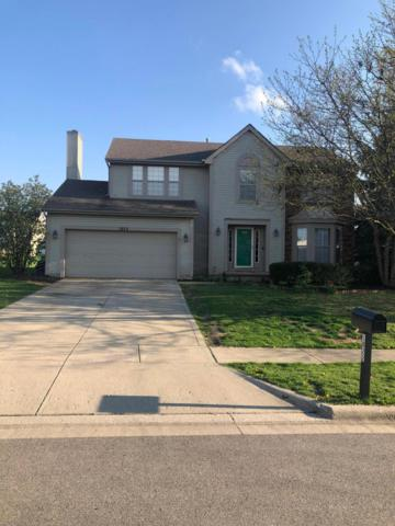1822 Royal Oak Drive, Lewis Center, OH 43035 (MLS #219013101) :: The Clark Group @ ERA Real Solutions Realty