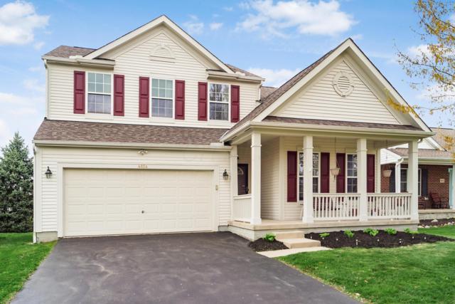 4854 Riverrock Drive, Columbus, OH 43228 (MLS #219013107) :: Signature Real Estate