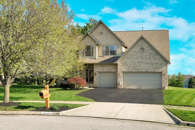 10440 Delwood Place, Powell, OH 43065 (MLS #219013158) :: The Clark Group @ ERA Real Solutions Realty