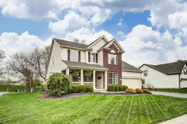 2383 Seton Drive, Lewis Center, OH 43035 (MLS #219013161) :: The Clark Group @ ERA Real Solutions Realty