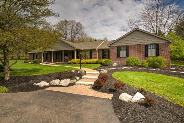 98 Wexford Drive, Granville, OH 43023 (MLS #219013165) :: The Clark Group @ ERA Real Solutions Realty