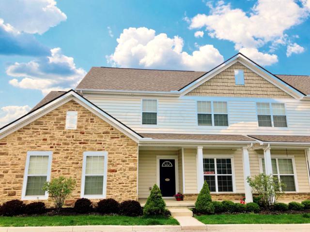 5089 Bayonne Lane, Columbus, OH 43221 (MLS #219013166) :: Brenner Property Group | Keller Williams Capital Partners