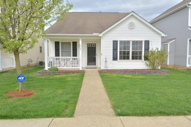 3961 Shannon Green Drive #157, Canal Winchester, OH 43110 (MLS #219013181) :: The Clark Group @ ERA Real Solutions Realty