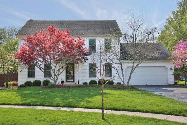 6323 Westbrook Place, Worthington, OH 43085 (MLS #219013182) :: The Clark Group @ ERA Real Solutions Realty