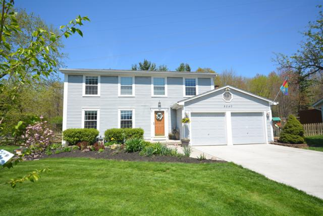 5240 Predmore Place, Columbus, OH 43230 (MLS #219013196) :: Berkshire Hathaway HomeServices Crager Tobin Real Estate
