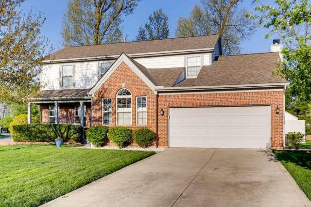 6379 Medinah Court, Westerville, OH 43082 (MLS #219013197) :: RE/MAX ONE