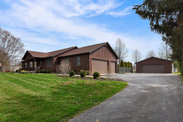 12994 Ault Road, Pickerington, OH 43147 (MLS #219013199) :: The Clark Group @ ERA Real Solutions Realty