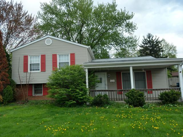 3412 Main Street, Hilliard, OH 43026 (MLS #219013210) :: The Clark Group @ ERA Real Solutions Realty