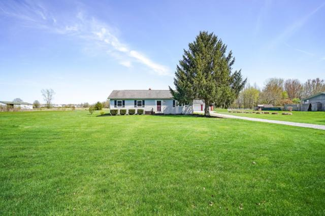 2659 S Three B S & K Road, Galena, OH 43021 (MLS #219013216) :: The Clark Group @ ERA Real Solutions Realty