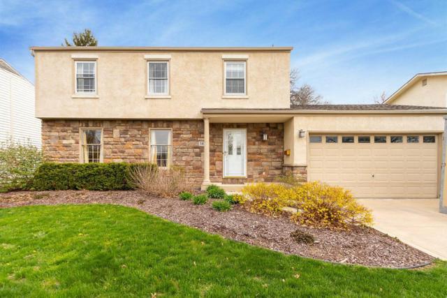 340 Lambourne Avenue, Worthington, OH 43085 (MLS #219013227) :: Berkshire Hathaway HomeServices Crager Tobin Real Estate