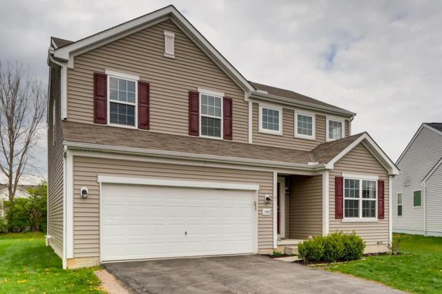 5590 Summerville Drive, Galloway, OH 43119 (MLS #219013247) :: Signature Real Estate