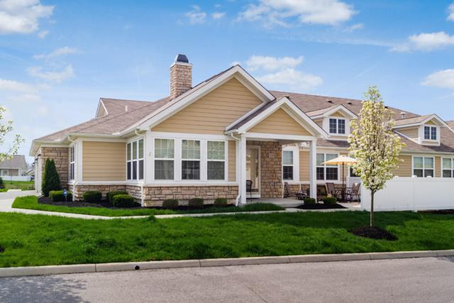 3150 Rossmore Circle, Powell, OH 43065 (MLS #219013248) :: RE/MAX ONE