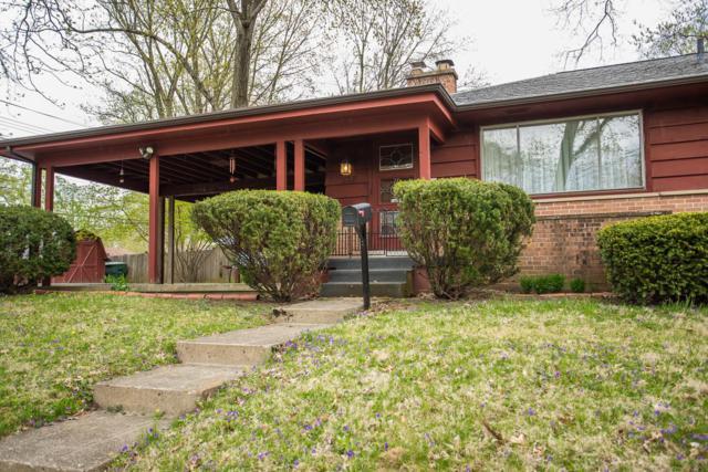 538 E Stanton Avenue, Columbus, OH 43214 (MLS #219013250) :: Susanne Casey & Associates