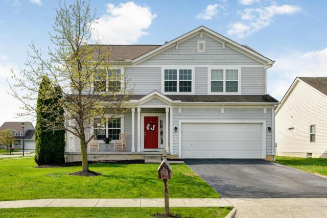 169 Cherrytree Lane, Commercial Point, OH 43116 (MLS #219013260) :: Signature Real Estate