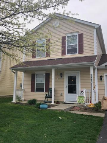 5445 Rockhurst Drive, Canal Winchester, OH 43110 (MLS #219013262) :: The Clark Group @ ERA Real Solutions Realty