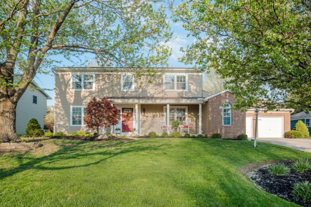 40 Timber Ridge Drive, Pickerington, OH 43147 (MLS #219013268) :: The Clark Group @ ERA Real Solutions Realty