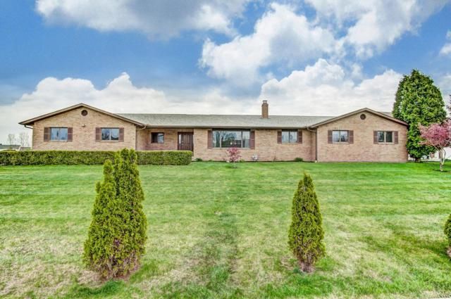 7179 Redwood Valley Court, Lewis Center, OH 43035 (MLS #219013272) :: The Clark Group @ ERA Real Solutions Realty