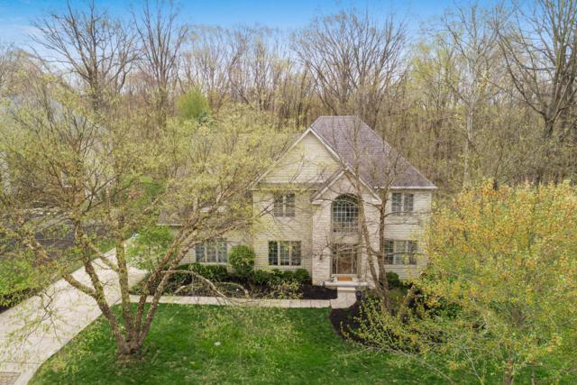122 Aston Court, Powell, OH 43065 (MLS #219013277) :: The Clark Group @ ERA Real Solutions Realty