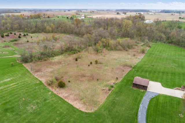 0 Ashley Road, Ashley, OH 43003 (MLS #219013280) :: The Clark Group @ ERA Real Solutions Realty