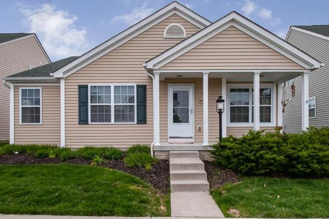 6717 Bigerton Bend, Canal Winchester, OH 43110 (MLS #219013283) :: The Clark Group @ ERA Real Solutions Realty