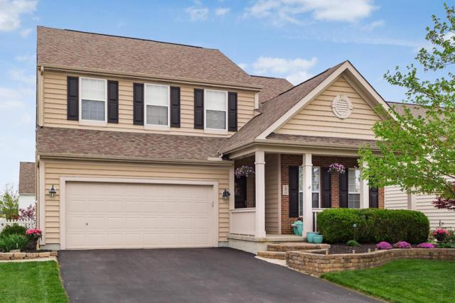 1470 Carnoustie Circle, Grove City, OH 43123 (MLS #219013285) :: RE/MAX ONE