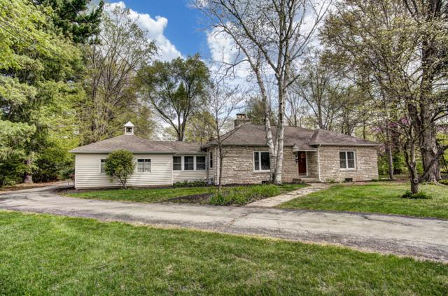 276 Carpenter Road, Gahanna, OH 43230 (MLS #219013293) :: The Clark Group @ ERA Real Solutions Realty