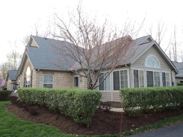 704 Albion Place, Westerville, OH 43082 (MLS #219013295) :: The Clark Group @ ERA Real Solutions Realty