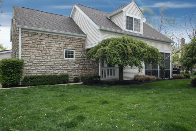 332 Sycamore Ridge Way, Columbus, OH 43230 (MLS #219013299) :: Signature Real Estate