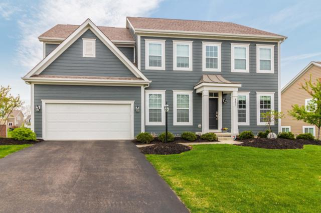 4670 Sanctuary Drive, Westerville, OH 43082 (MLS #219013300) :: The Clark Group @ ERA Real Solutions Realty