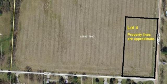 0 Fremar Road NE Lot 4, Lancaster, OH 43130 (MLS #219013303) :: The Clark Group @ ERA Real Solutions Realty