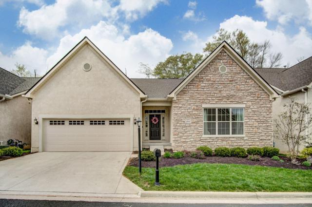 8841 Terrace Ridge Court, Pickerington, OH 43147 (MLS #219013310) :: The Clark Group @ ERA Real Solutions Realty