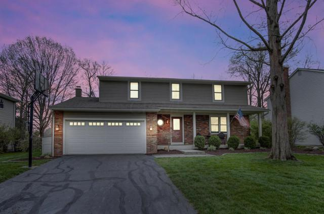 8386 Fairway Drive, Columbus, OH 43235 (MLS #219013314) :: Signature Real Estate