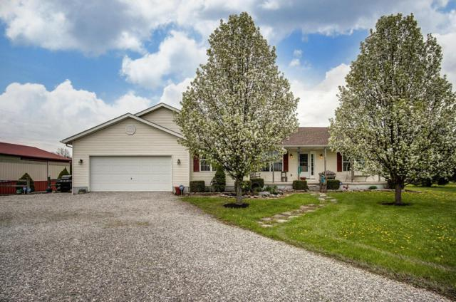 14929 E State Route 37, Sunbury, OH 43074 (MLS #219013322) :: The Clark Group @ ERA Real Solutions Realty