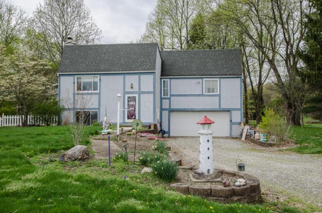 1867 N Galena Road, Sunbury, OH 43074 (MLS #219013327) :: The Clark Group @ ERA Real Solutions Realty