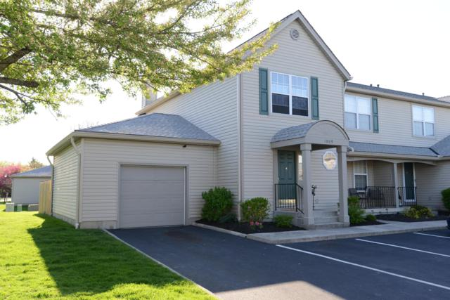 1805 Hobbes Drive 80A, Hilliard, OH 43026 (MLS #219013332) :: The Clark Group @ ERA Real Solutions Realty