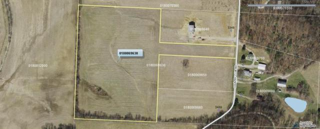 0 Country Club Road SW, Lancaster, OH 43130 (MLS #219013338) :: The Clark Group @ ERA Real Solutions Realty