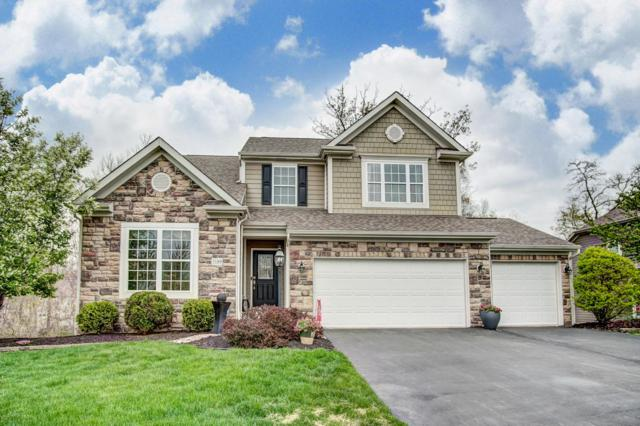 3189 Autumn Applause Drive, Lewis Center, OH 43035 (MLS #219013352) :: The Clark Group @ ERA Real Solutions Realty