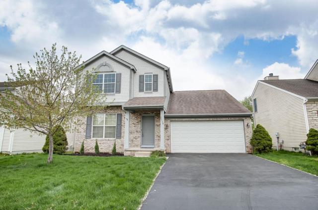 2110 Dry Ridge Road, Grove City, OH 43123 (MLS #219013370) :: The Clark Group @ ERA Real Solutions Realty